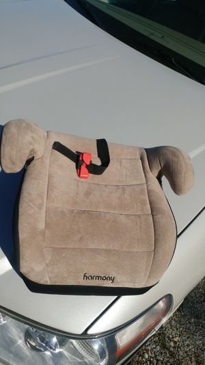 Child's booster car seat. Asking $5 each. for Sale in Cape Girardeau, MO