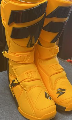 Motorcycle Boots Shift Size 11 for Sale in Orlando,  FL