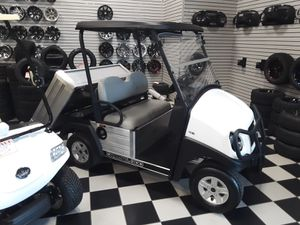 2020 club car gas carry-all 300 utility cart. for Sale in Gilbert, AZ