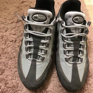 Nike Air Max 95 for Sale in Raleigh, NC