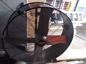 floor fan comercial for Sale in Houston, TX