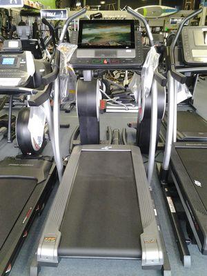 NordicTrack x22i treadmill for Sale in Renton, WA