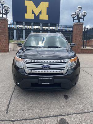 2013 Ford Explorer XLT for Sale in Ann Arbor, MI