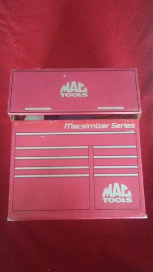 Mac Tools Jax Wax Cleaner Kit for Sale in Tempe, AZ