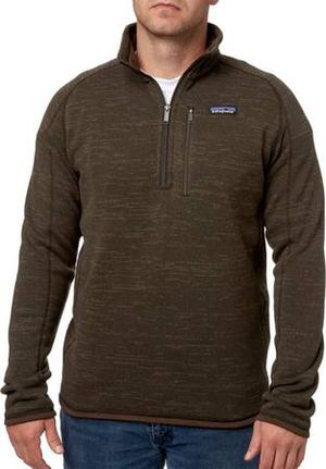 Patagonia mens better sweater for Sale in Parsippany, NJ
