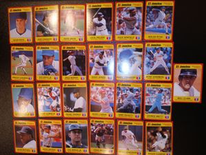 Upper Deck Special Edition, Jimmy Deans Signature Edition ,Baseball Cards ..Michael Jordan A Legend Is Born Upper Deck Basketball Cards 85 thru 97. for Sale in Salt Lake City, UT