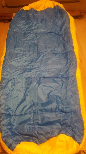 Sleeping bag for Sale in Chandler, AZ