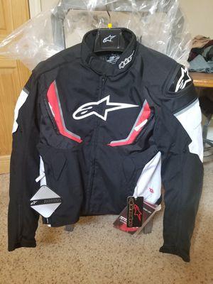 AlpineStars motorcycle jacket for Sale in Cheyenne, WY