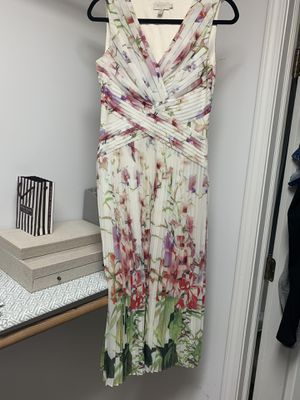 Ted Baker midi dress - UK size 2/US size 4 for Sale in Naperville, IL