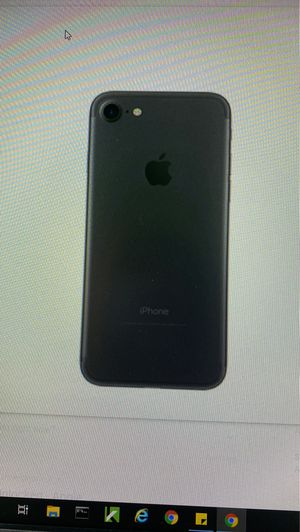 iPhone 7 FREE for Sale in Mebane, NC
