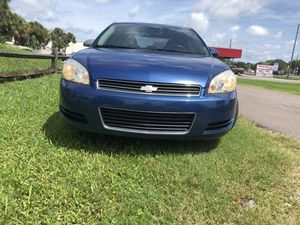 2006 Chevy Impala for Sale in St. Petersburg, FL