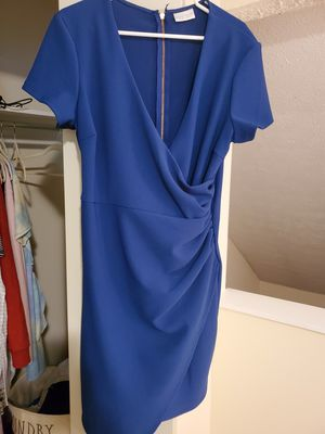 Blue dress size 14 for Sale in Peachtree Corners, GA