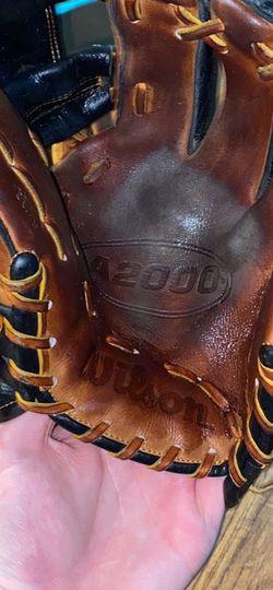 Wilson A2000 1788 11.25 for Sale in Harrogate,  TN