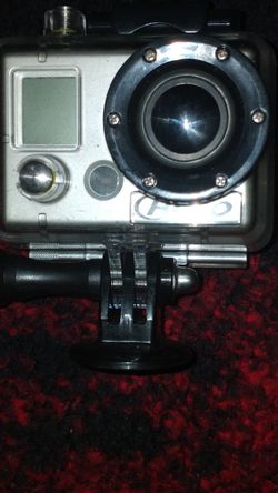 GoPro Hero YHDC5170 Action Camera And Waterproof Housing for Sale in Tigard,  OR