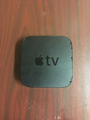Apple TV 3 Model A1427 8GB for Sale in Brentwood, TN