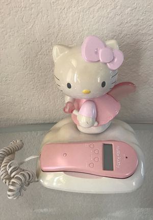 Hello Kitty Phone for Sale in Parkland, FL