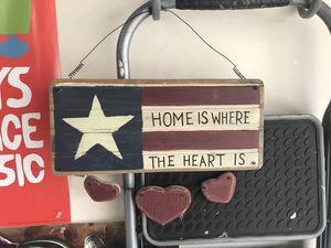 Decorative Wall Hanging for Sale in South Hill, WA