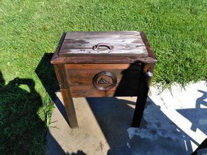 Outdoor cooler for Sale in Parkville, MD