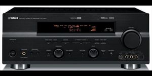 YAMAHA RX-V657 Receiver for Sale in Tampa, FL