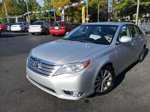 2011 Toyota Avalon for Sale in Seattle, WA