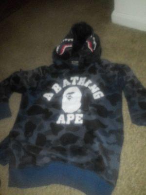 Bape hoodie for Sale in Waldorf, MD