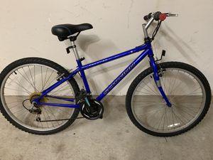 Schwinn frontier 26 inch bike for Sale in Pflugerville, TX