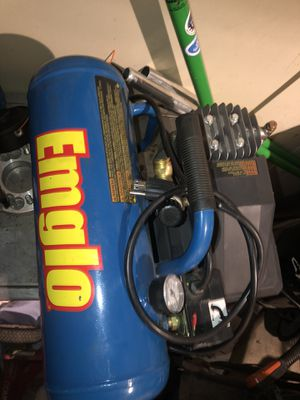 Air compressor for Sale in San Marcos, CA