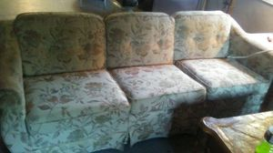 Long couch for Sale in Gravois Mills, MO