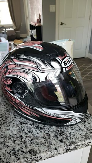 Awesome Motorcycle helmet XS for Sale in Grand Prairie, TX