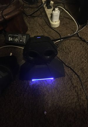 Bluetooth speaker with charger for Sale in Washington, DC