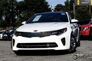 2016 Kia Optima for Sale in Marietta, GA