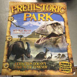 Prehistoric Park Book for Sale in Marlboro Township, NJ