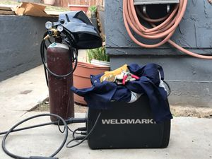 Weldmark mig welder for Sale in San Diego, CA
