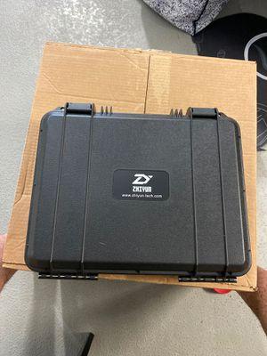 Zhiyun Crane Stabalizer for Sale in San Antonio, TX