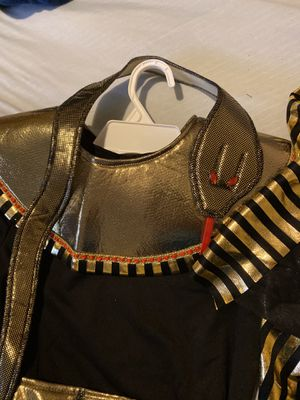 Costume Egyptian Queen size small for Sale in Las Vegas, NV
