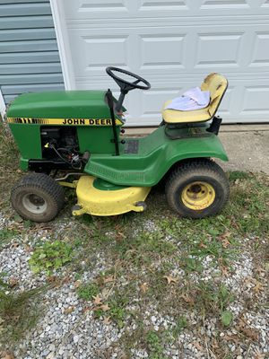John Deere tractor for Sale in Columbus, OH