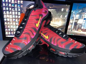 Nike Air Max Supreme Black Size 9 for Sale in Houston, TX