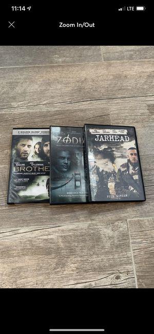 Jake Gyllenhaal DVD's for Sale in East Providence, RI