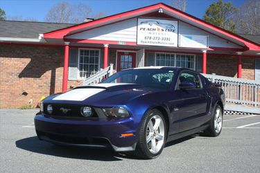 2012 Ford Mustang for Sale in Acworth,  GA