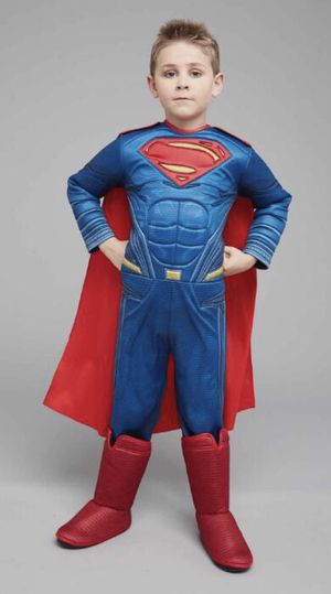 Superman Halloween costume for Sale in Monroeville, PA