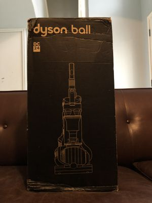 Dyson ball DC 24 vacuum NEW for Sale in Houston, TX