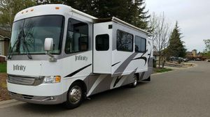 2004 Thor Infinity four winds for Sale in Shingle Springs, CA