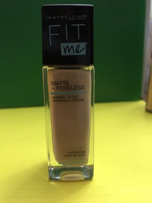 Maybelline Matte Natural Ivory Foundation for Sale in Phoenix, AZ