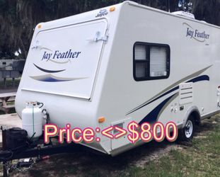 🍁🍁$800 jayco camper Very Well, Great Condition.🍁🍁 for Sale in Arlington,  VA