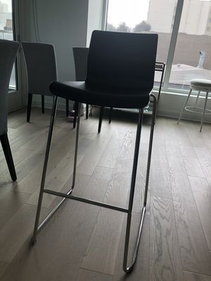"IKEA Glenn 30 3/8"" Bar Stool/Standing Desk Chair for Sale in San Francisco, CA"