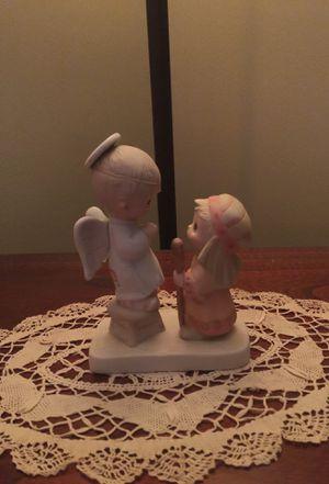 1978 Precious Moment 'Jesus is born ' for Sale in Bloomfield, NJ