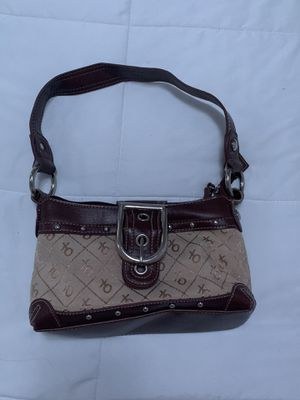 *XOXO* mini shoulder bag with buckle detailing✨ for Sale in Salt Lake City, UT