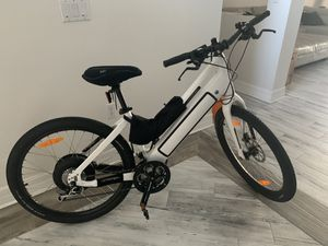 Stromer Electric Paddle Assist Bicycle. ... very powerful and reliable no maintenance free E-Bike for Sale in Orlando, FL