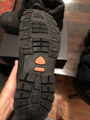 Niks Airmax goadome black leather ACG for Sale in Washington, DC