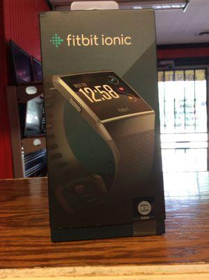 Fitbit ionic for Sale in Lilburn, GA